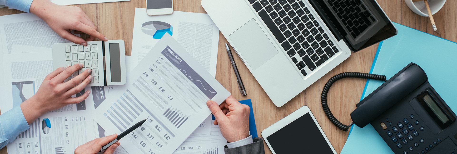 Üzletviteli tanácsadás - pénzügyi átvilágítás